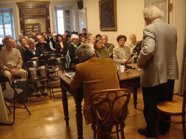 2011 - ottobre - Paolo Ricca, Libertà e resposanbilità - 5