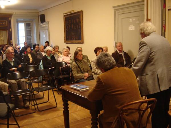 2011 - ottobre - Paolo Ricca, Libertà e resposanbilità - 6