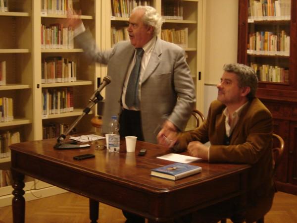 2011 - ottobre - Paolo Ricca, Libertà e resposanbilità - 7