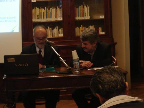2011 - ottobre - Alberto Bondolfi, Colpa e pena - 02