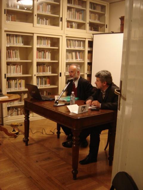 2011 - ottobre - Alberto Bondolfi, Colpa e pena - 07