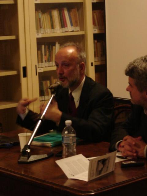 2011 - ottobre - Alberto Bondolfi, Colpa e pena - 08