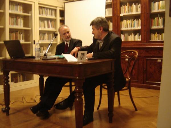 2011 - ottobre - Alberto Bondolfi, Colpa e pena - 09