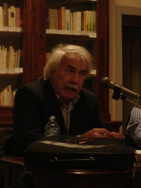 2011 - novembre - Marco Bouchard, Reato e peccato 03