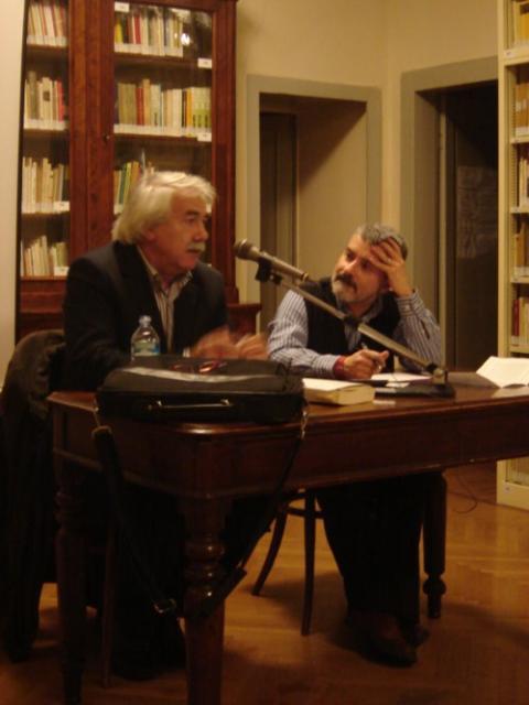 2011 - novembre - Marco Bouchard, Reato e peccato 04