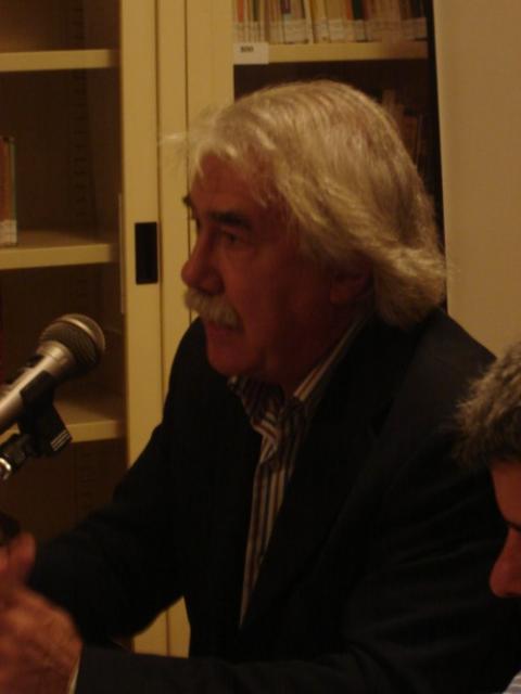 2011 - novembre - Marco Bouchard, Reato e peccato 07