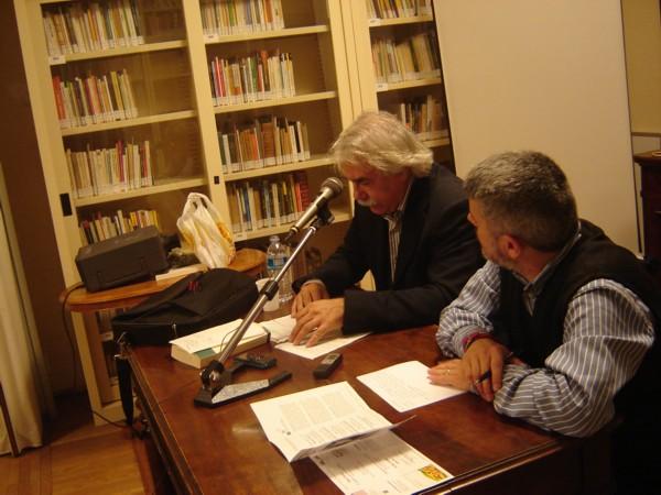 2011 - novembre - Marco Bouchard, Reato e peccato 08
