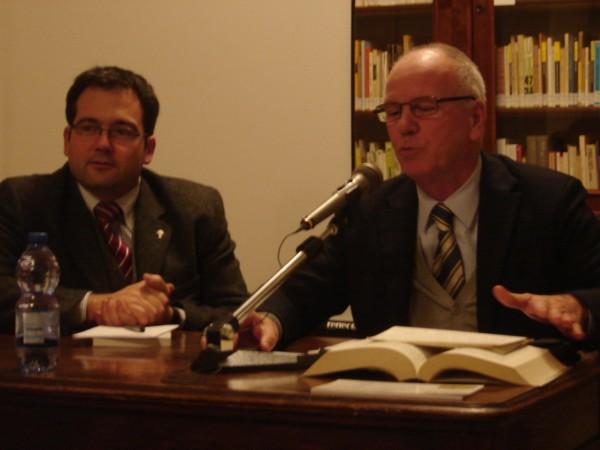 2011 - novembre - Fiume - Bravi, La fede cristiana 02