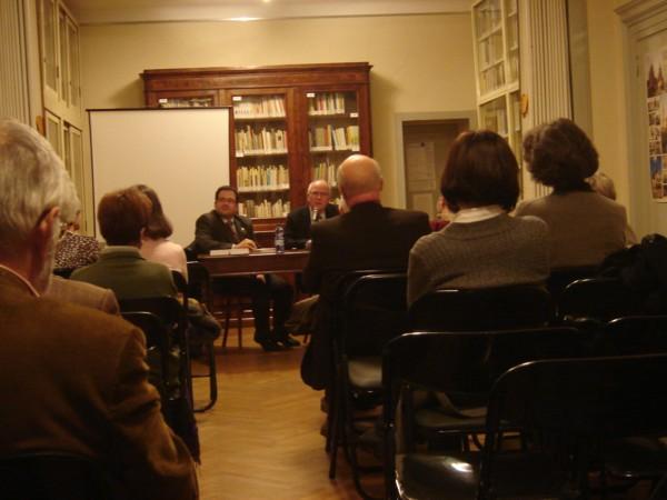 2011 - novembre - Fiume - Bravi, La fede cristiana 04