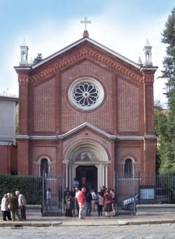 il tempio - esterno (1)
