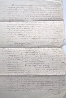 Regolamento del 1816: pag. 1