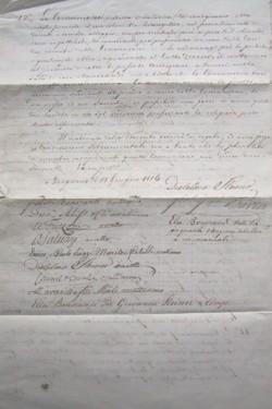 Regolamento del 1816: pag. 3