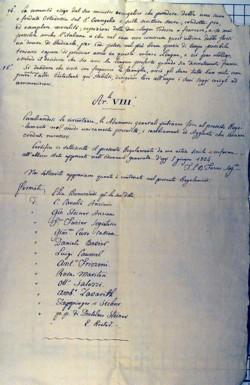 Regolamento del 1824: pag. 5
