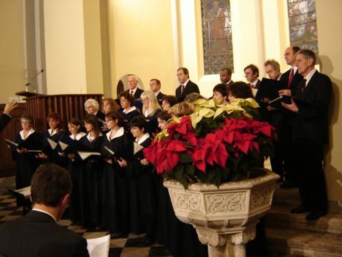 Il Coro Valdese di Torino