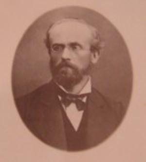 Ritratto di Giovanni G. Orelli