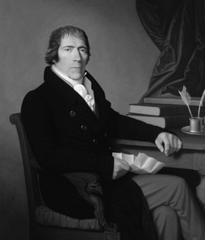 Antonio Frizzoni (1754-1835)