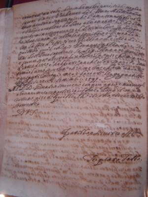 Codice Falconieri