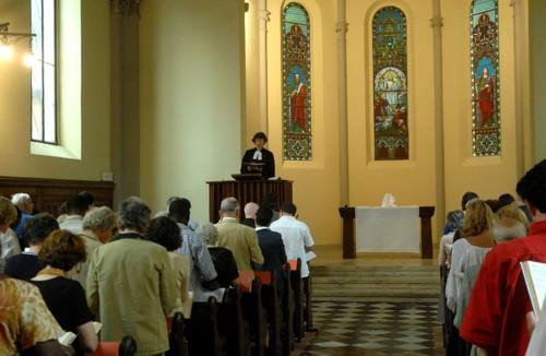 culto di insediamento della pastora Janique Perrin (3)