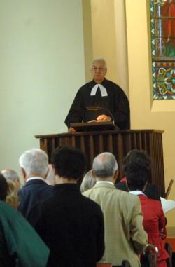 congedo del pastore Salvatore Ricciardi (2)