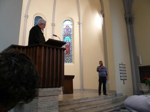congedo del pastore Salvatore Ricciardi (8)
